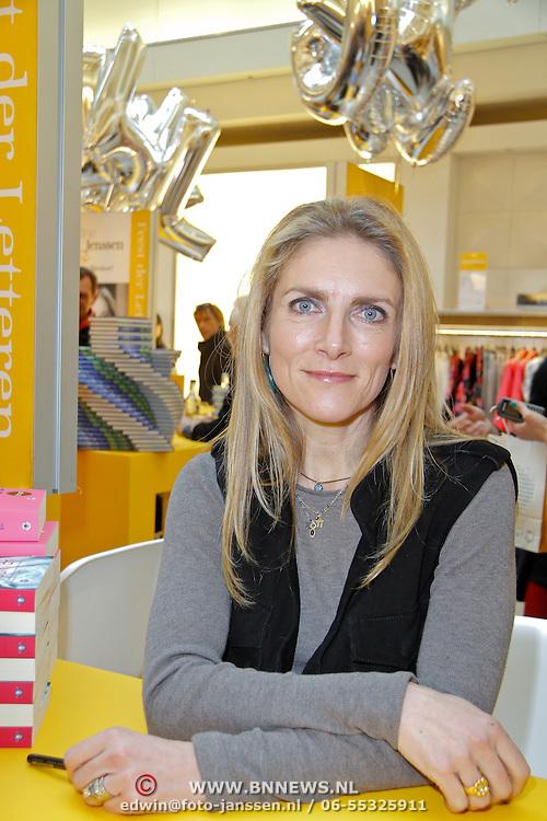 NLD/Amsterdam/20120310 - Feest der Letteren 2012 , Jessica Durlacher