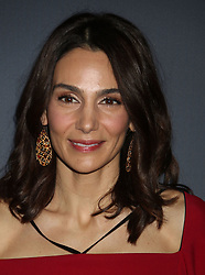 December 9, 2018 - New York City, New York, U.S. - ANNIE PARISSE  attends the 12th Annual CNN Heroes: An All-Star Tribute held at the American Museum of National History. (Credit Image: © Nancy Kaszerman/ZUMA Wire)