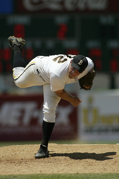 2004 St. Bonaventure University Baseball
