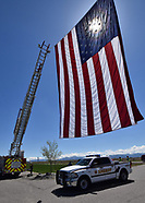 Law Enforcement Memorial 2018 - Bozeman