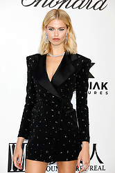 May 23, 2019 - Antibes, Alpes-Maritimes, Frankreich - Hailey Clauson attending the 26th amfAR's Cinema Against Aids Gala during the 72nd Cannes Film Festival at Hotel du Cap-Eden-Roc on May 23, 2019 in Antibes (Credit Image: © Future-Image via ZUMA Press)
