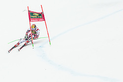 Marcel Hirscher (AUT) competes during 2nd Run of 10th Men's Giant Slalom race of FIS Alpine Ski World Cup 55th Vitranc Cup 2016, on March 5, 2016 in Kranjska Gora, Slovenia. Photo by Vid Ponikvar / Sportida