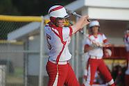 Lafayette High Softball 2010