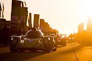 March 16-18, 2017: Mobil 1 12 Hours of Sebring. 85 JDC-Miller Motorsports, Oreca, Misha Goikhberg, Clark Toppe, Stephen Simpson