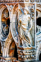 &ldquo;Guardian Angel - Patriarchal Cathedral Basilica of St. Mark Venice&rdquo;&hellip;<br />