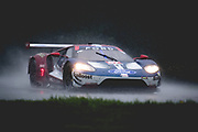 May 4-6 2018: IMSA Weathertech Mid Ohio.67 Ford Chip Ganassi Racing, Ford GT, Ryan Briscoe, Richard Westbrook