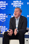 Tom Mitchell at the World Economic Forum - Annual Meeting of the New Champions in Dalian, People's Republic of China 2015. Copyright by World Economic Forum / Greg Beadle