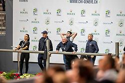 Fuchs Martin, SUI, Clooney 51<br /> CHI Genève 2019<br /> © Hippo Foto - Dirk Caremans<br />  15/12/2019