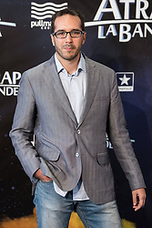 "26.08.2015, Kinepolis Cinema, Madrid, ESP, Atrapa la Bandera, Premiere, im Bild Spanish director Enrique Gato attends to the photocall // during the premiere of spanish cartoon 'Capture The Flag"" at the Kinepolis Cinema in Madrid, Spain on 2015/08/26. EXPA Pictures © 2015, PhotoCredit: EXPA/ Alterphotos/ BorjaB.hojas<br /> <br /> *****ATTENTION - OUT of ESP, SUI*****"