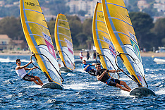 2016 ISAF SWC | RSX Men |Day 2