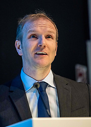 Pictured: Graeme Roy, Director of the Fraser of Allander Institute<br />