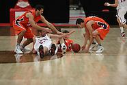 MBKB:  Linfield College vs. Carroll University (12-30-13)