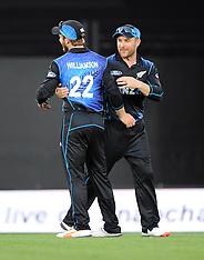 Auckland-Cricket, New Zealand v Australia, 1st ODI