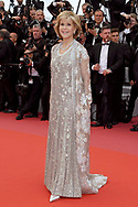 14.05.2018; Cannes, France: JANE FONDA <br /> attends the premiere of &ldquo;Blackkklansman&rdquo; at the 71st Cannes International Film Festival in Cannes.<br /> Mandatory Photo Credit: &copy;NEWSPIX INTERNATIONAL<br /> <br /> IMMEDIATE CONFIRMATION OF USAGE REQUIRED:<br /> Newspix International, 31 Chinnery Hill, Bishop's Stortford, ENGLAND CM23 3PS<br /> Tel:+441279 324672  ; Fax: +441279656877<br /> Mobile:  07775681153<br /> e-mail: info@newspixinternational.co.uk<br /> Usage Implies Acceptance of Our Terms &amp; Conditions<br /> Please refer to usage terms. All Fees Payable To Newspix International