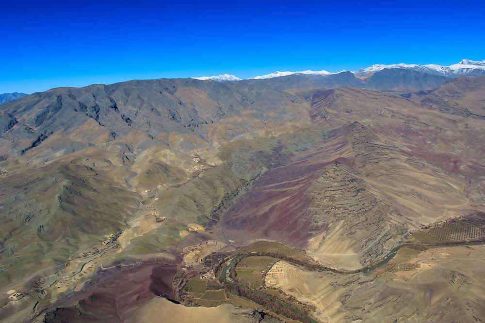 Uruzgan Province, Afghanistan