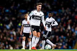 Tom Cairney of Fulham - Mandatory by-line: Robbie Stephenson/JMP - 01/11/2018 - FOOTBALL - Etihad Stadium - Manchester, England - Manchester City v Fulham - Carabao Cup