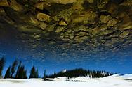 Alpine Lake Flip