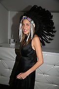 MIRA MIKATI, The Red Cross London Ball, The Room by the River: 99 Upper Ground, Waterloo, London, SE1. 21 November 2007. -DO NOT ARCHIVE-© Copyright Photograph by Dafydd Jones. 248 Clapham Rd. London SW9 0PZ. Tel 0207 820 0771. www.dafjones.com.