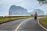 Trang Thrilling Triathlon 2017
