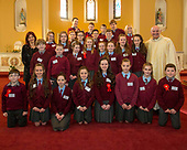 St. Canices Confirmation 2017