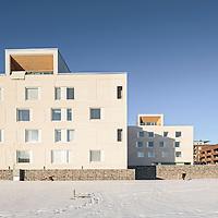 Kotisaarenkatu apartments - Asunto Oy Kotisaarenkatu
