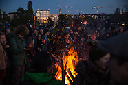 Walpurgis Night Mauerpark Berlin