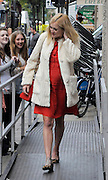 13.SEPTEMBER.2012. LONDON<br /> <br /> FEARNE COTTON LEAVING BBC RADIO 1 STUDIOS.<br /> <br /> BYLINE: EDBIMAGEARCHIVE.CO.UK<br /> <br /> *THIS IMAGE IS STRICTLY FOR UK NEWSPAPERS AND MAGAZINES ONLY*<br /> *FOR WORLD WIDE SALES AND WEB USE PLEASE CONTACT EDBIMAGEARCHIVE - 0208 954 5968*