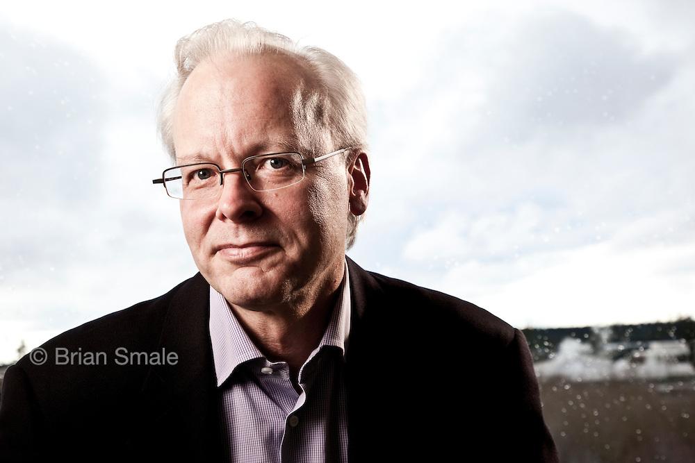 Ray Ozzie - Microsoft - Chief Software Architect