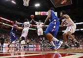 Louisville Cardinals vs DePaul Blue Demons - 2012