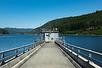The CRD runs tours of the Sooke Lake Reservoir to educate and share information with citizens and students. The Greater Victoria Water Supply Area is located northwest of the City of Victoria and is comprised of 20,550 hectares of forested land in the Sooke, Goldstream, and Leech watersheds. These lands are owned by the CRD and managed by Integrated Water Services (IWS) Department.