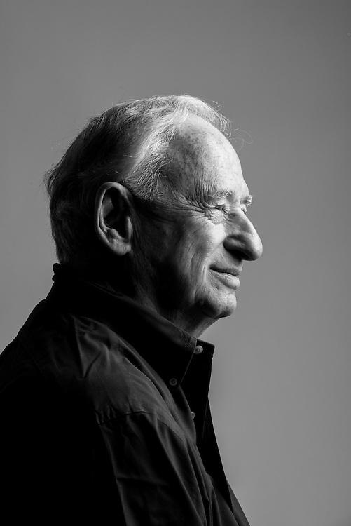 Joseph Feldman<br /> Army<br /> E-4<br /> Supply<br /> 1959-1961<br /> <br /> Veterans Portrait Project<br /> New York City, NY