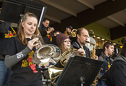 Homecoming at PLU, Saturday, Oct. 15, 2016. (Photo: John Froschauer/PLU)