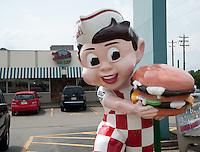 Frisch's Big Boy Cincinnati Ohio