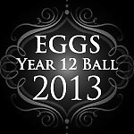 EGGS Year 12 Ball 2013