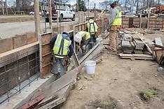 Bridgeport Central High School Expansion & Renovate   CT Proj 015-0174