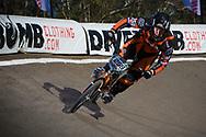 # 259 (VAN DEN BERG Roy) NED at the UCI BMX Supercross World Cup in Santiago del Estero, Argintina.