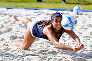 FIU Sand Volleyball vs Webber (Mar 23 2013)