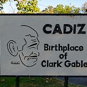 Clark Gable Birthplace