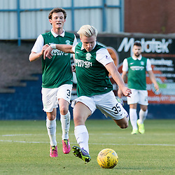 Raith Rovers v Hibs |  Scottish Championship | 24 October 2015