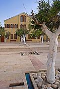 Suzanne Dellal culture centre, Neve Tzedek, Tel Aviv, Israel.