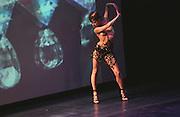 The Australian Ballet Bodytorque presents Tutu. 2002. Photo by Martine Perret