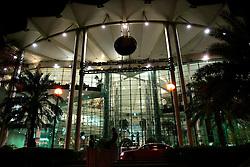 QATAR DOHA 11FEB07 - Modern shopping mall in downtown Doha, Qatar...jre/Photo by Jiri Rezac..© Jiri Rezac 2007