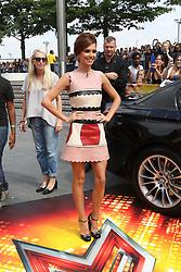 Cheryl Fernandez-Versini, The X Factor - London auditions, SSE Arena Wembley, London UK, 16 July 2015, Photo by Richard Goldschmidt /LNP  © London News Pictures.