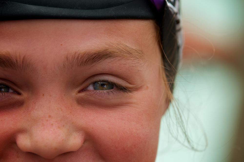 Brewster Pentathlon 2011