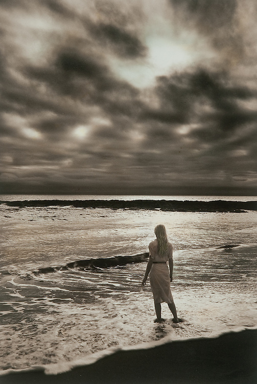 To Dream of Endless Seas