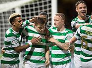 Dundee v Celtic - 20 September 2017