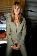 ELLE MACPHERSON AT SHERIDAN SHEET LAUNCH IN SYDNEY..PICS: PAUL LOVELACE 26-5-04