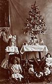 Vintage Images: Childhood & Family