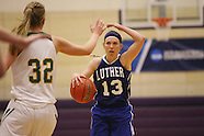 WBKB: Luther College vs. St. Norbert College (03-06-15)