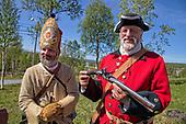 Historie - Scandinavian history